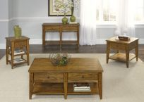 Lake House Occasional Tables Set