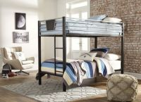 Dinsmore Bunk Bed Collection