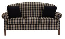 Country Style Sofa