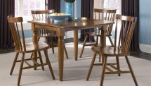 Creations II Casual Dining Drop-Leaf Table