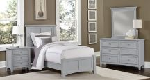 Bonanza Bedroom Collection